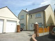 6 bedroom Detached home for sale in Maes Y Goron, Lixwm...