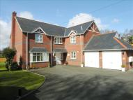 5 bedroom Detached home in Mold Road, Mynydd Isa...
