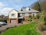 Detached house for sale in Rhyddyn Hill, Caergwrle...