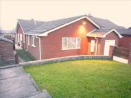 Coed Onn Road Detached Bungalow for sale