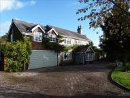 5 bedroom Detached property for sale in Parkgate Road, Chester