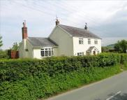 3 bed Detached home for sale in Stryt-Cae-Rhedyn...