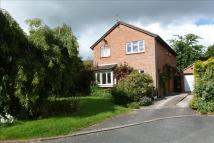 Detached home for sale in Mallow Close, Huntington...