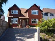 4 bedroom Detached house in By Pass Road, Tarvin...