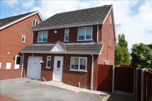 4 bedroom Link Detached House in Leaches Lane, Mancot...