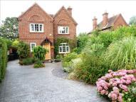 4 bedroom Detached property for sale in Watling Crescent...