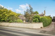 Detached Bungalow for sale in Main Road, Broughton...