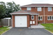 3 bedroom semi detached property for sale in The Yews, Saltney Ferry...