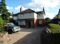 4 bedroom Detached property in Whitchurch Road...
