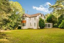 4 bedroom Detached home in Llanrwst Road...