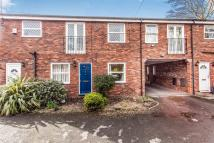 1 bed Apartment in Westminster Road, Hoole...