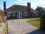 3 bed Detached Bungalow in Chester Road...