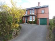 4 bedroom semi detached house for sale in Chester Road, Helsby...