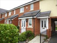 3 bed Terraced home in George Close, Helsby...