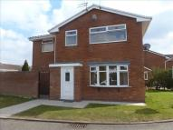 4 bed semi detached property in Haweswater Close...
