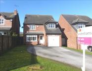 Detached property in Orchard Park Lane, Elton...