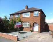3 bedroom semi detached house for sale in Freshmeadow Lane, Helsby...