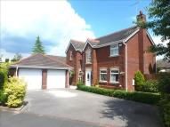 4 bed Detached property in Watermead Drive...