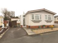 Park Home for sale in Chester Road...