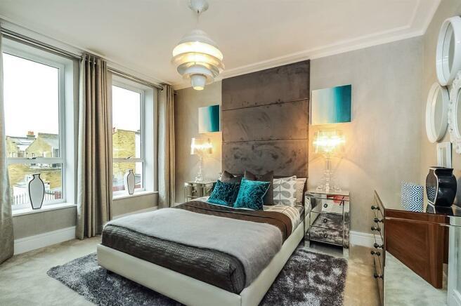 2 bedroom terraced house for sale in portobello terrace - 2 master bedroom houses for sale ...