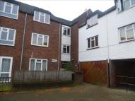 1 bed Ground Flat in Mcdermott Close...