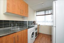 Apartment for sale in Alfreda Street, London