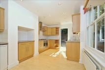 4 bed Terraced house for sale in Elspeth Road, London