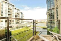 Flat for sale in Juniper Drive, Battersea