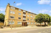 1 bed Flat in Plough Road, London