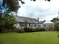 3 bed Detached Bungalow in Forest Road, Cuddington...