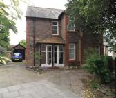Detached house for sale in Queensgate, Northwich