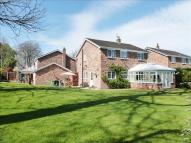 4 bedroom Detached house for sale in Fulton Grove, Davenham...
