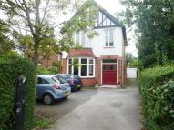 Detached house in London Road, Northwich
