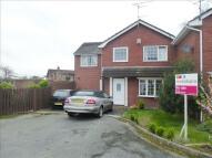 semi detached house in Hilltop, Barnton...
