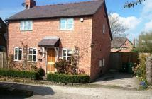 3 bed Detached home for sale in Henry Street, Tarporley