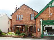 4 bedroom semi detached home in Wrexham Road, Burland...