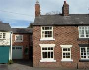2 bedroom End of Terrace house in Burton Square, Tarporley