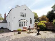 2 bedroom semi detached house in Chester Road, Kelsall...