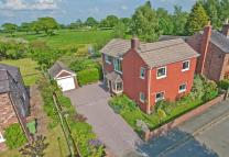 4 bedroom Detached home in Wrenbury Heath, Wrenbury...