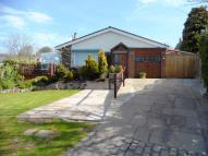 3 bed Detached Bungalow for sale in The Crescent, Utkinton...