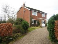 4 bedroom Detached house in Willington Corner...