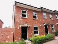 3 bedroom End of Terrace property in Oswalds Way, Tarporley