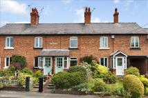 2 bed Terraced home for sale in Huxley Lane, Tiverton...