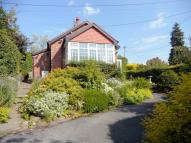 3 bed Detached Bungalow in Grub Lane, Kelsall...