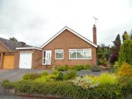 Bungalow in Longley Avenue, Kelsall...