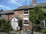 Cottage in Quarry Lane, Kelsall...