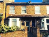 Terraced property for sale in Duke Road, Chiswick