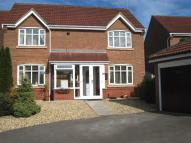 4 bedroom Detached home in Whiston Close, Winsford
