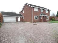 5 bedroom Detached home for sale in Petrel Close, Winsford