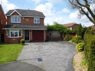 4 bed Detached home for sale in Westfield Close, Winsford